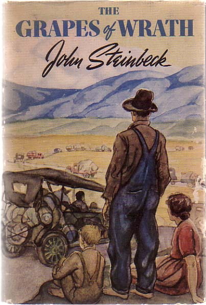 Browse John Steinbeck, and more - James M. Dourgarian, Bookman